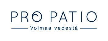 Pro Patio logo